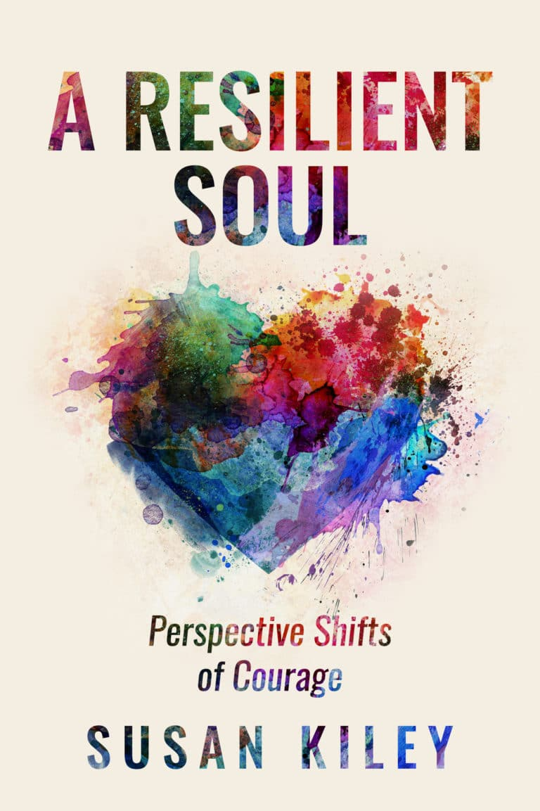 A Resilient Soul Book Cover