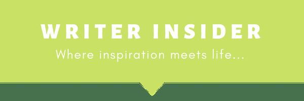 Writer Insider Logo