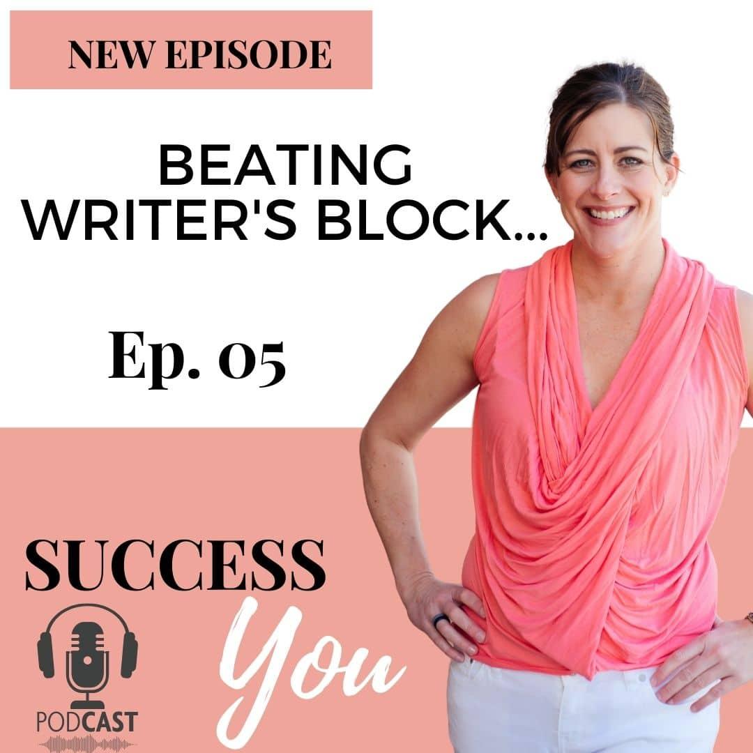 Writer's Block Podcast