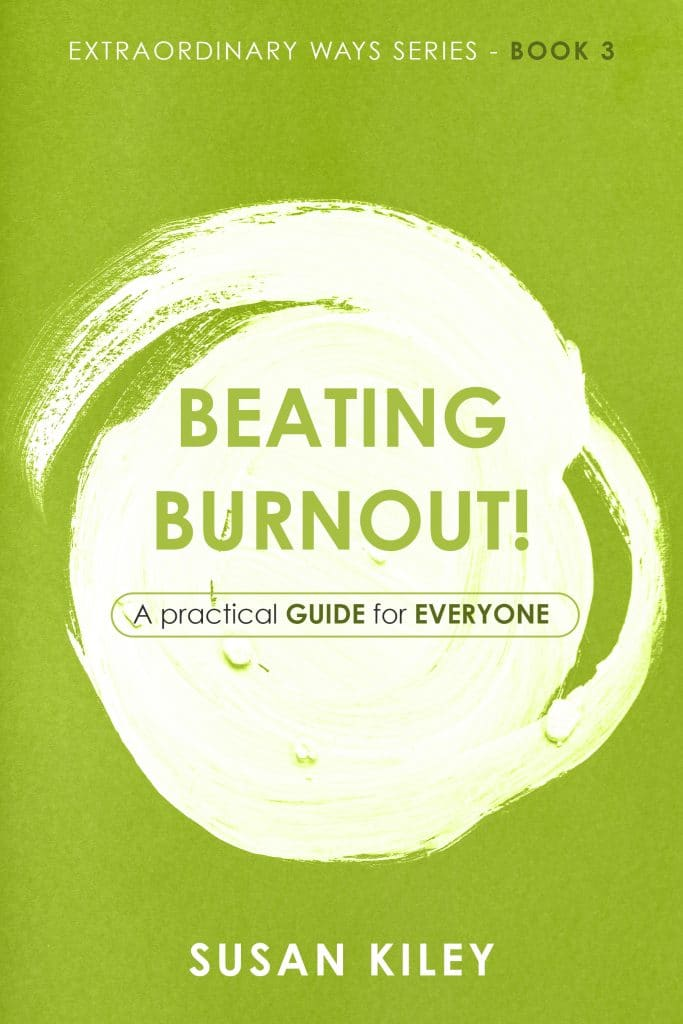 Beating Burnout_Books