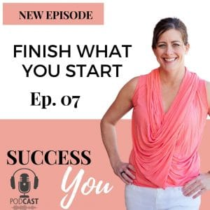 Finish What You Start