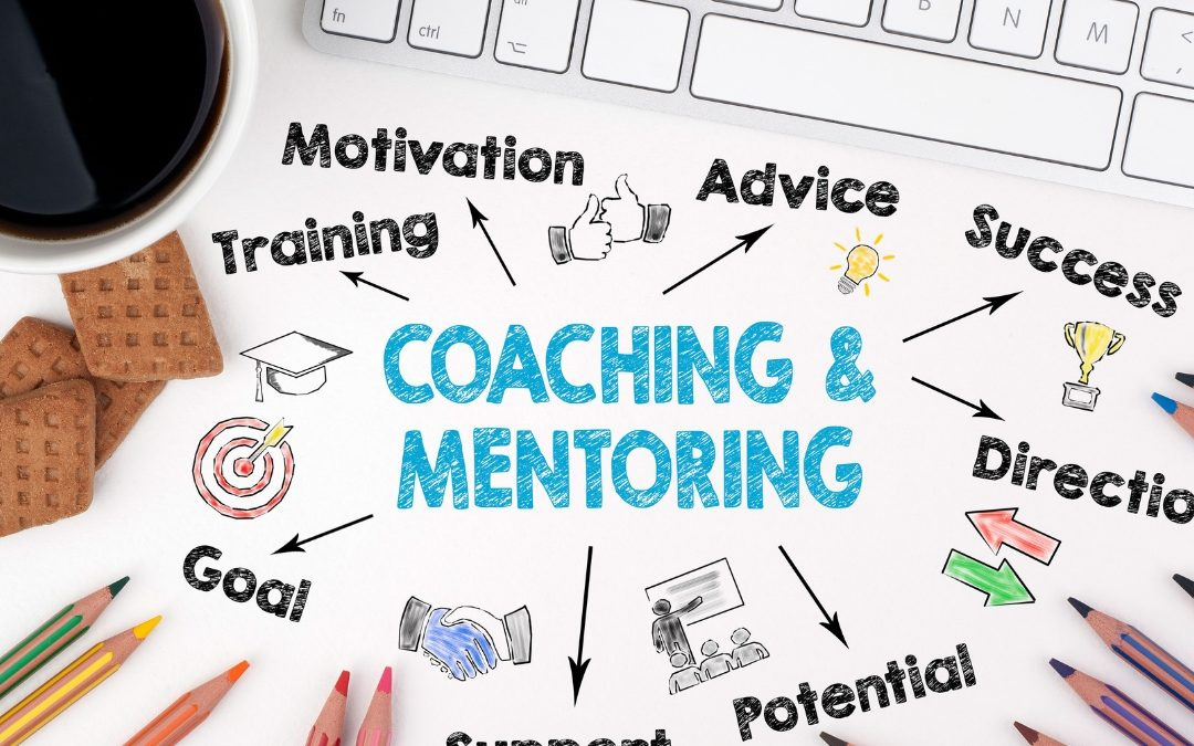 Coaches and Mentors are Not All Made The Same