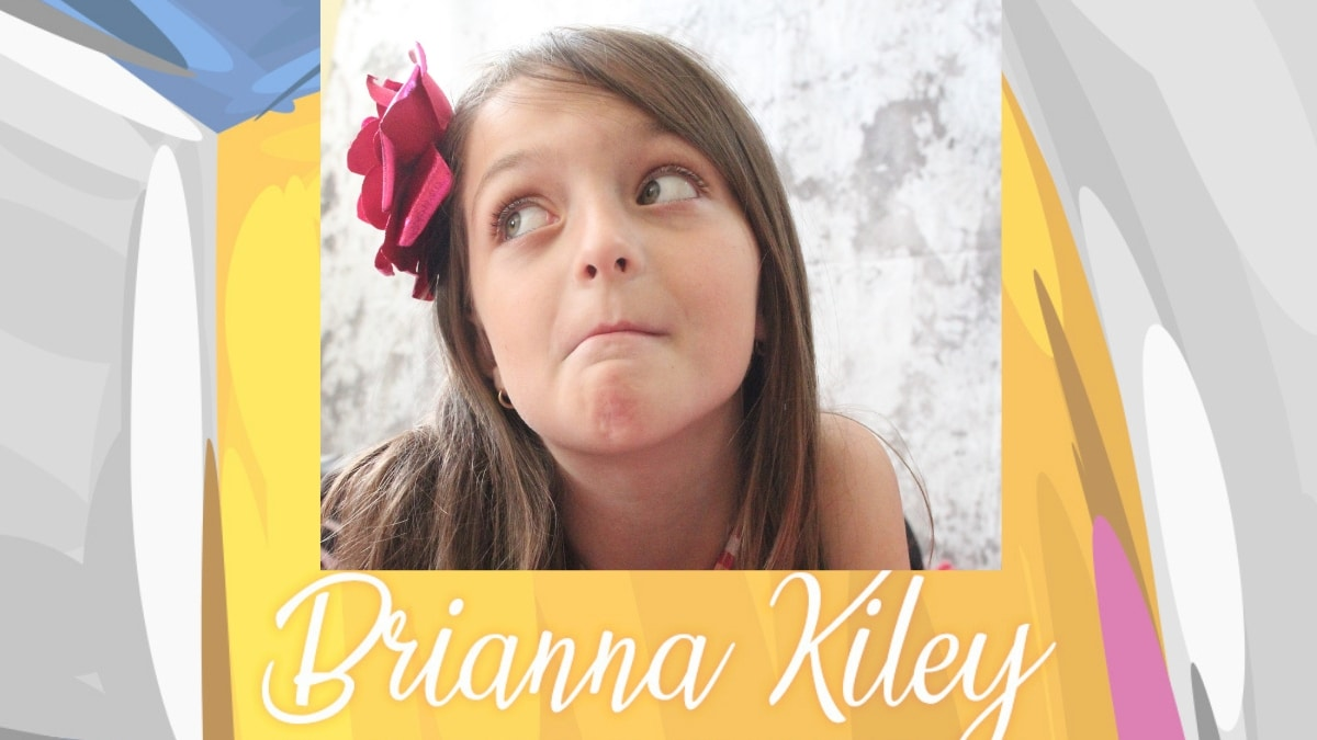 Brianna Kiley Author