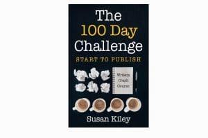 Book by Susan Kiley Author