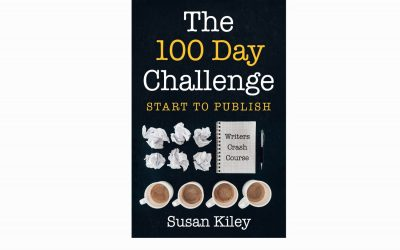 The 100 Day Book Challenge