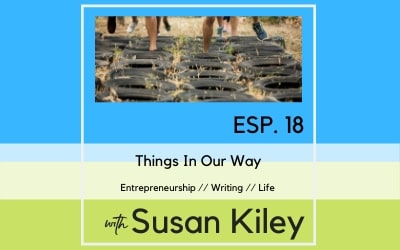 Episode 18 – Things In Our Way