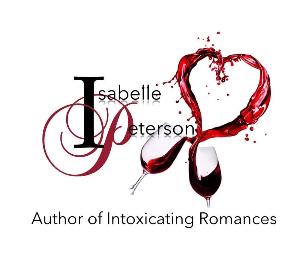 Isabelle Peterson Intoxicating Romance Author