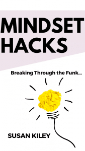 Success You Podcaster Mindset Hacks