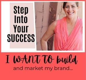 Build My Brand + Success You_Susan Kiley