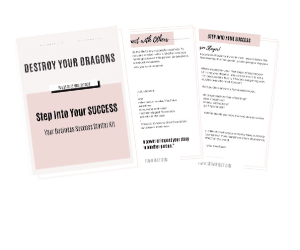 Success You Podcast Step Into Your Success