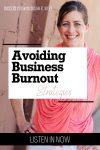 Avoiding Business Burnout