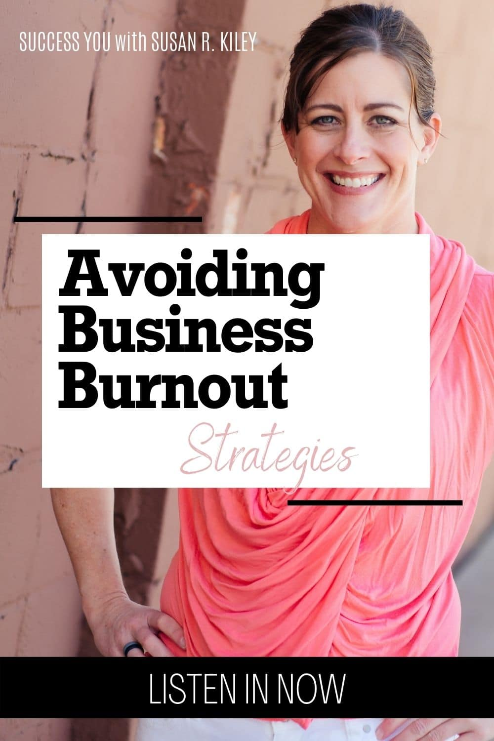 Avoiding Business Burnout