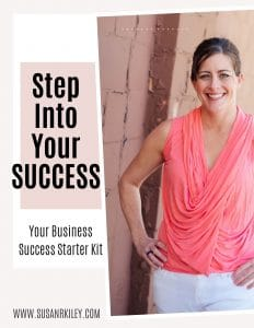 success you podcaster susan r kiley