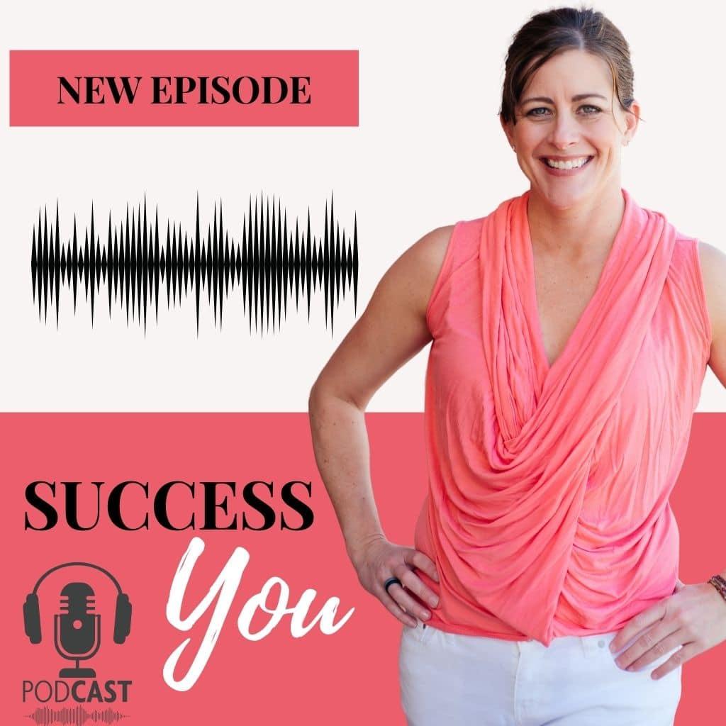 Susan R Kiley Podcast Image