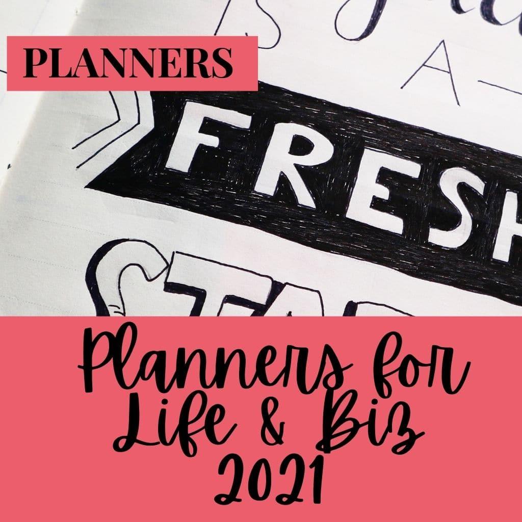 Success You Planners + Susan R Kiley