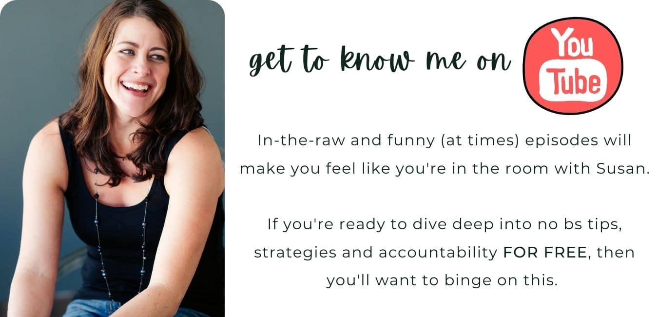 Susan R Kiley Success You Website