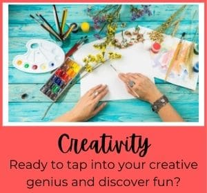 Creativity-blog