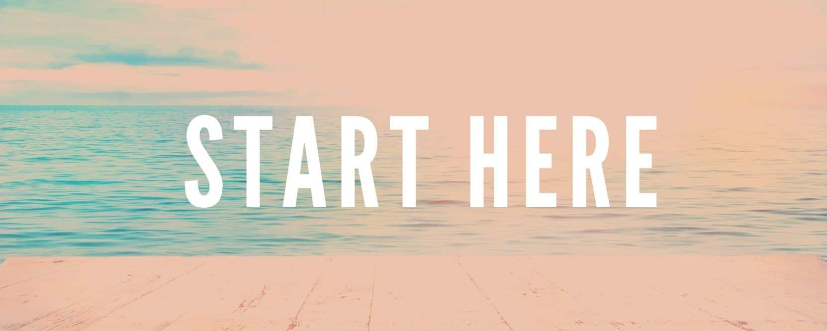 Start Here Home
